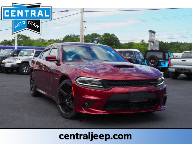 Certified Pre-Owned 2020 Dodge Charger R/T