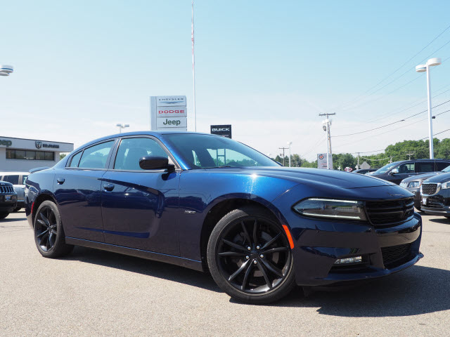 Pre-Owned 2016 Dodge Charger Charger